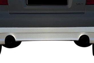 AIT Racing® - Corsa Style Rear Bumper Skirts
