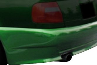 AIT Racing® - AVS Style Rear Bumper Cover