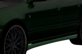 AIT Racing® - AVS Style Side Skirts