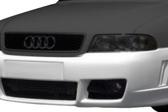 AIT Racing® - RS4 Style Front Bumper Cover