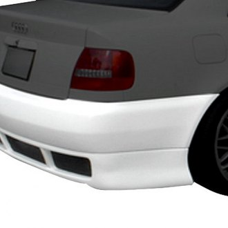 AIT Racing® - RS4 Style Fiberglass Body Kit (Unpainted)