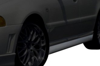 AIT Racing® - RS4 Style Side Skirts