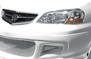 AIT Racing® - CBS Style Front Bumper Cover