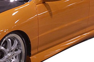 AIT Racing® - MG-2 Style Side Skirts
