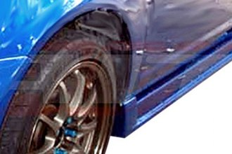 AIT Racing® - IN-2 Style Side Skirts