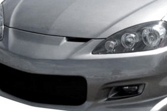 AIT Racing® - CW Style Front Bumper Cover
