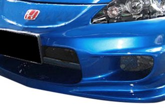 AIT Racing® - IN-2 Style Front Bumper Cover