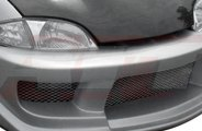 AIT Racing® - Drift Style Front Bumper Cover