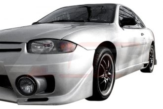 AIT Racing® - EVO5 Style Side Skirts