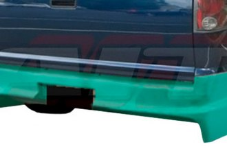 AIT Racing® - Drift Style Fiberglass Rear Bumper Cover