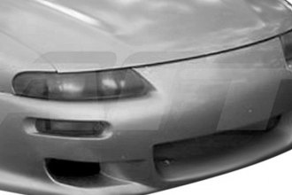 AIT Racing® - TX-1 Style Front Bumper Cover