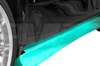 AIT Racing® - SOS Style Fiberglass Side Skirts