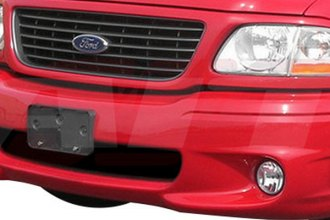 AIT Racing® - LGT2 Style Front bumper Cover
