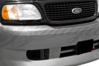 AIT Racing® - Presidente Style Front Bumper Cover