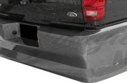 AIT Racing® - Presidente Style Rear Bumper Cover