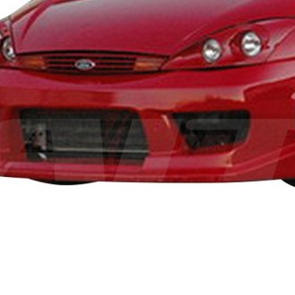 AIT Racing® - Drift Style Fiberglass Body Kit (Unpainted)