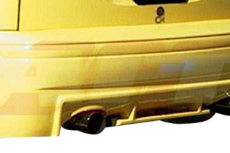 AIT Racing® - EVO3 Style Rear Bumper Cover