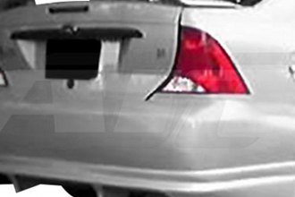 AIT Racing® - FL Style Rear Bumper Cover
