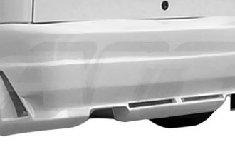 AIT Racing® - R34 Style Rear Bumper Cover