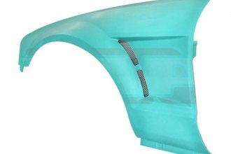 AIT Racing® - GTR Style Front Fenders