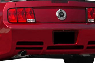 AIT Racing® - SLN Style Rear Bumper Cover
