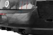 AIT Racing® - STL2 Style Rear Bumper Cover