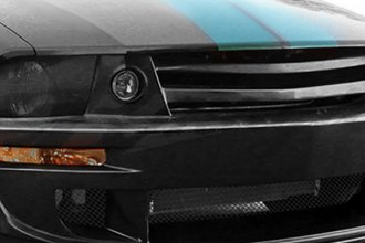 AIT Racing® - STL3 Style Front Bumper Cover