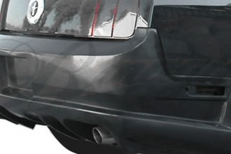 AIT Racing® - STL3 Style Rear Bumper Cover