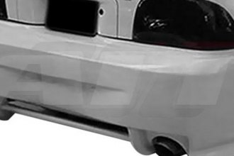 AIT Racing® - SIN Style Rear Bumper Cover