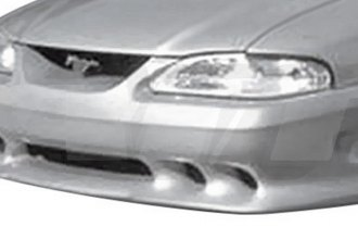AIT Racing® - SLN Style Front Bumper Cover