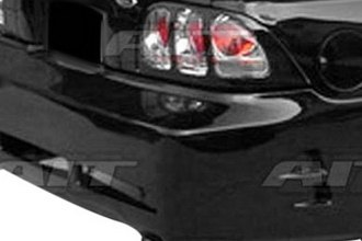 AIT Racing® - STL Style Rear Bumper Cover