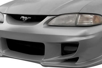 AIT Racing® - Vascious Style Front Bumper Cover