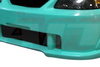 AIT Racing® - SIN Style Front Bumper Cover