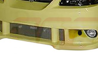 AIT Racing® - SIN-R Style Fiberglass Front Bumper Cover