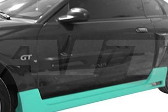 AIT Racing® - SIN Style Side Skirts