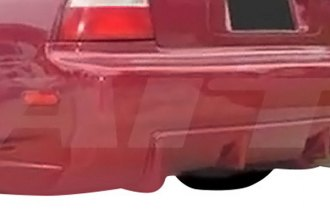 AIT Racing® - BC Style Rear Bumper Cover