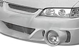 AIT Racing® - EVO2L Style Front Bumper Cover