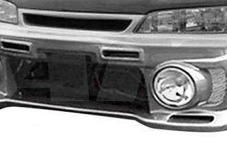AIT Racing® - EVO3L Style Front Bumper Cover