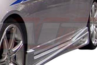 AIT Racing® - BMX Style Side Skirts
