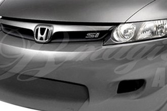 AIT Racing® - Ace Style Front Bumper Cover