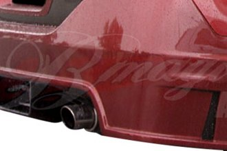 AIT Racing® - Ace Style Rear Bumper Cover