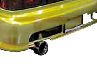 AIT Racing® - MGN Style Rear Bumper Cover