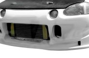 AIT Racing® - BC Style Front Bumper Cover