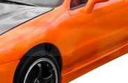 AIT Racing® - BC Style Side Skirts