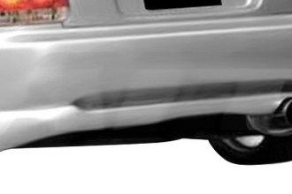AIT Racing® - MGN Style Rear Bumper Skirt