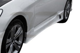 AIT Racing® - FX Style Side Skirts
