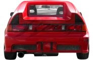 AIT Racing® - Tunnel Style Rear Hatch with Pexi Glass