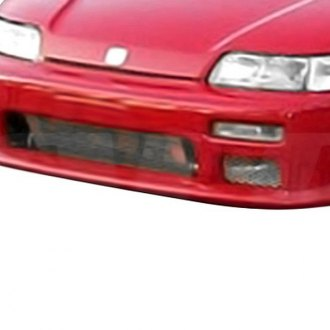 AIT Racing® - MGN Style Fiberglass Front Bumper Cover (Unpainted)