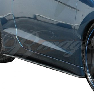 AIT Racing® - DL Style Carbon Fiber Side Skirts Diffusers