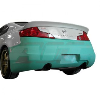 AIT Racing® - IN Style Fiberglass Body Kit (Unpainted)